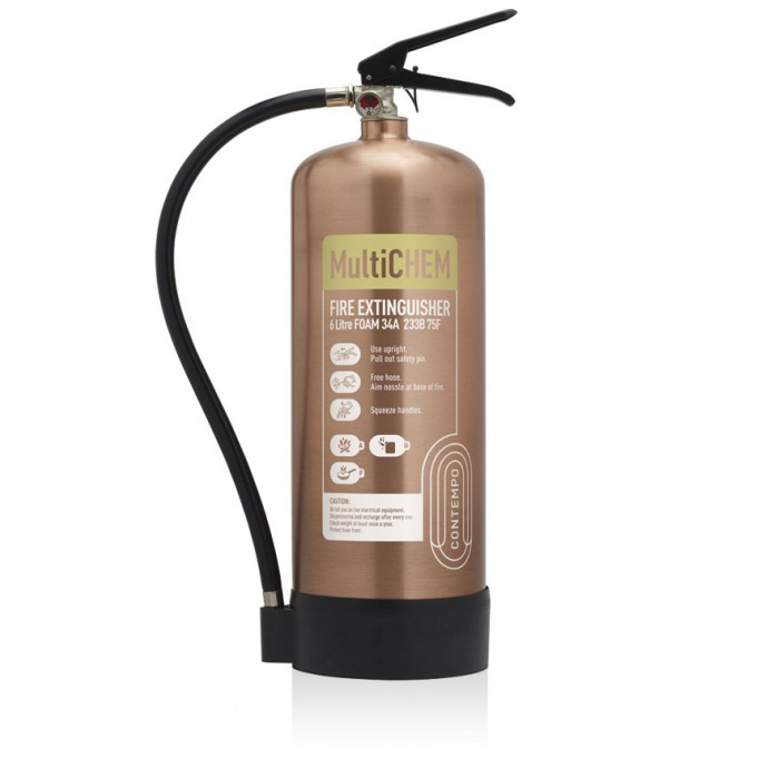 6ltr MultiCHEM Antique Copper