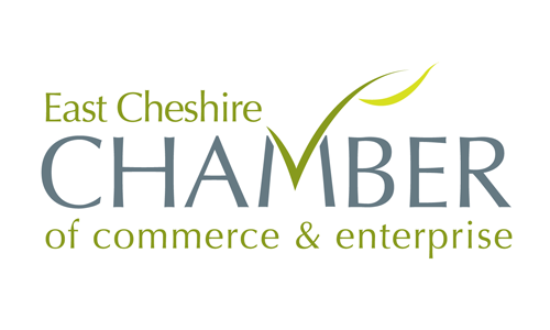 East Cheshire Chamber Logo