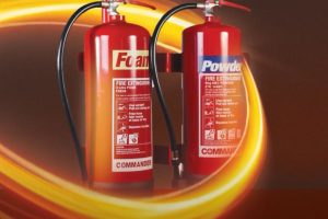 Francis Fire Services - Fire Safety Equipment